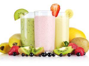 25 Receitas de Vitaminas de Frutas Para Emagrecer