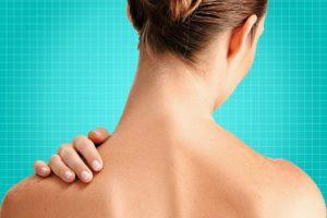 A dura guerra à dor nas costas