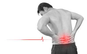2 exercícios para aliviar dores na lombar