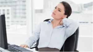 6 exercícios eficazes para dor no pescoço